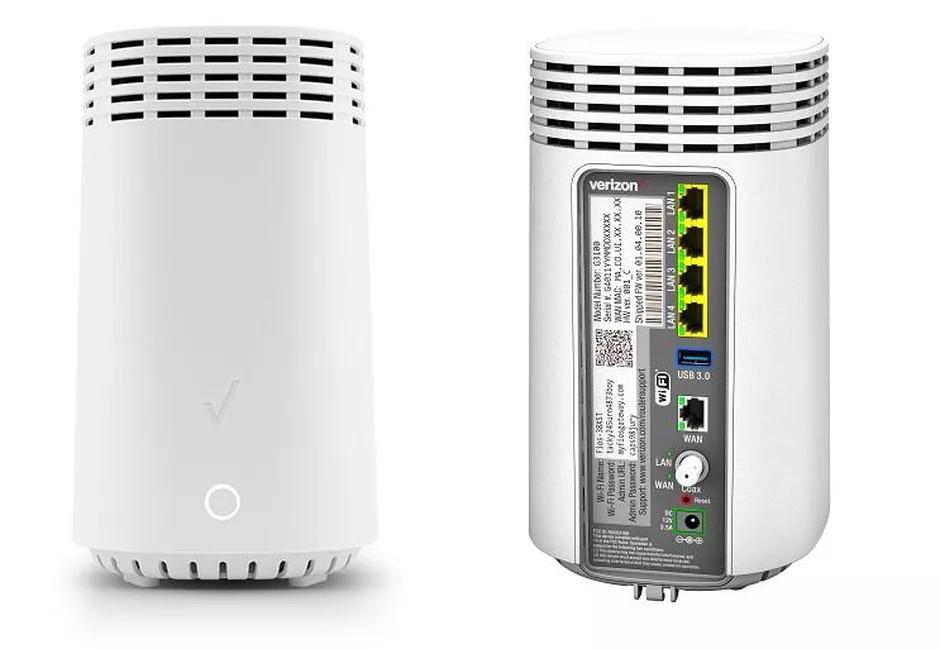 Strategy For Maximizing Verizon Router