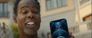 Verizon's IPhone 12